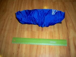 Rope Kit Size